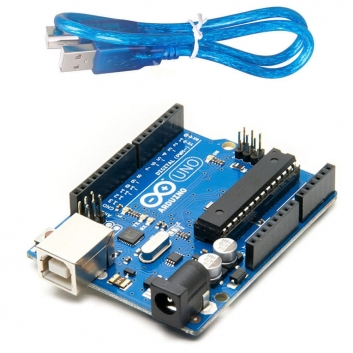 Ventes des composants électroniques Arduino UNO R3