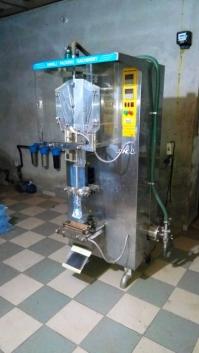 Vente de machine de purewater