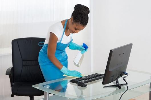 Entretien et nettoyage de vos maisons et bureaux