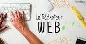 Recherche rédacteurs web