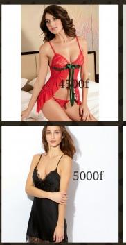 Le meilleur de la lingerie