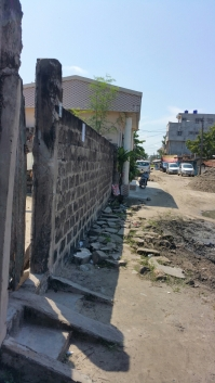 Une maison à vendre à Cotonou-Aïbatin