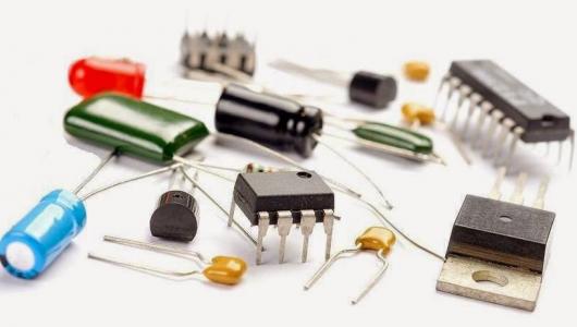 vente de composants electronique aux particuliers
