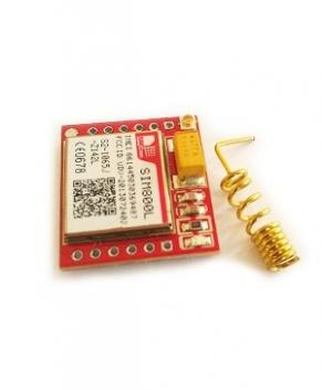 Module GSM SIM800