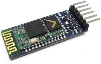 Module Bluetooth - HC05