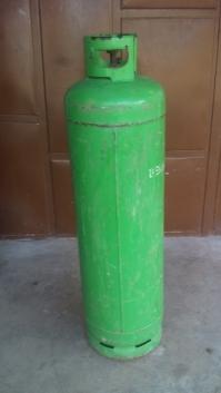 Bouteille de gaz Benin-petro