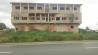 Vente d'immeuble dans la zone portuaire d'Allada