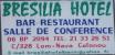 BRESILIA HOTEL